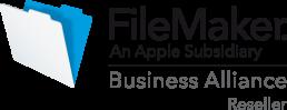 FileMaker Business Alliance - Reseller