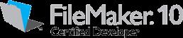 FileMaker Certified Developer 10