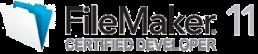 FileMaker Certified Developer 11