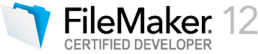 FileMaker Certified Developer 12